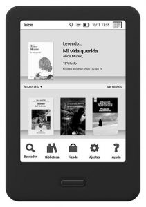 lector persona mayor
