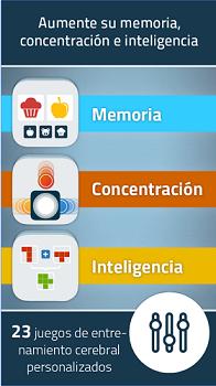 app ejercitar memoria