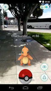 Aplicacion pokemon tercera edad