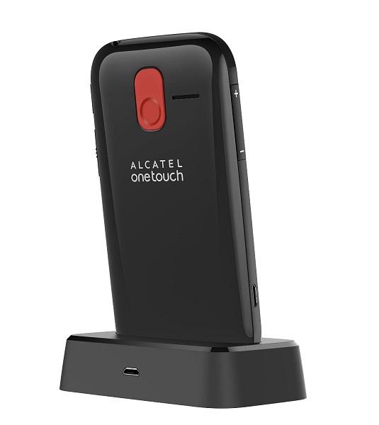 Alcatel para Mayores