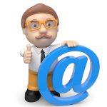 cuidado email estafa