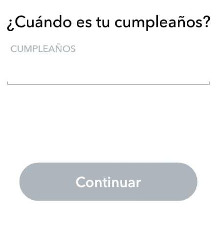 preguntas frecuentes de snapchat