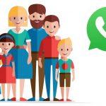 whatsapp tercera edad