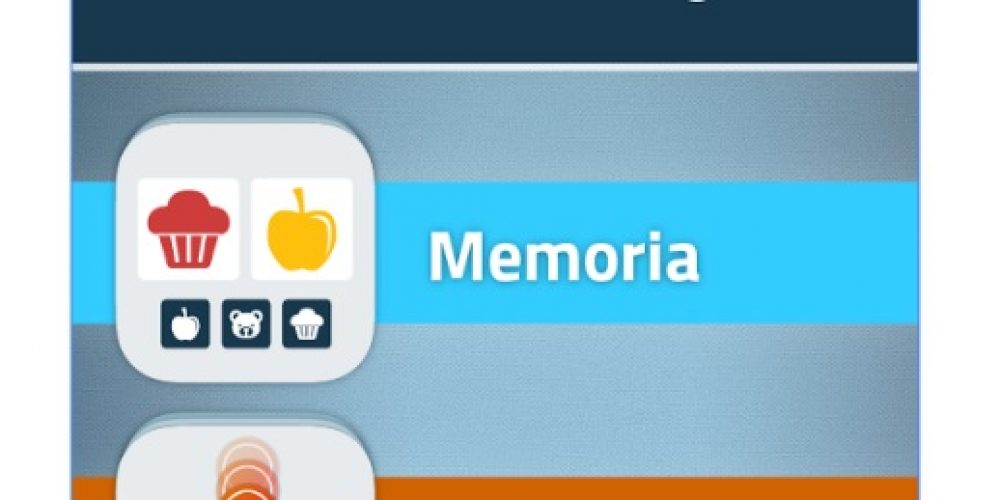 Aplicaciones para mayores: Mejores juegos para ejercitar la memoria.
