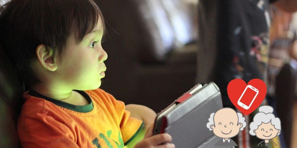 ¿Cómo hacer para que mis hijos o nietos no puedan hacer compras con la tablet?