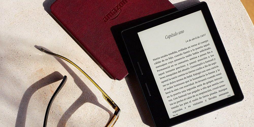 Los mejores lectores de libros electrónicos para personas mayores