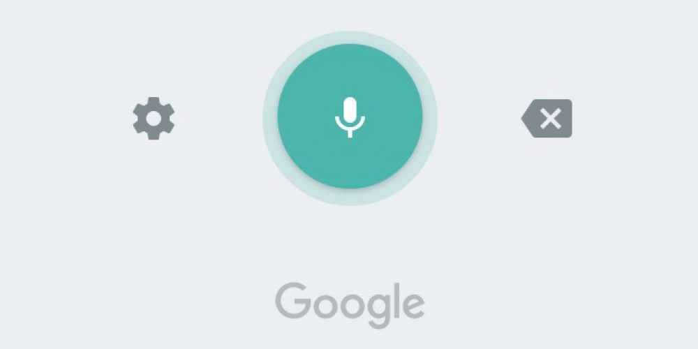 Paso a paso: ¿Cómo dictar al móvil para no tener que escribir?