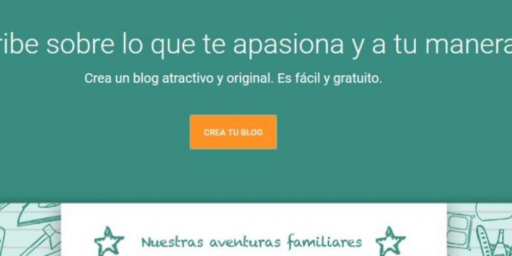 Cómo ser blogger y crear tu propio blog gratis de forma fácil