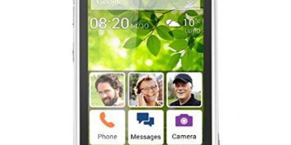 Los tres móviles más recomendados (en Amazon) para tercera edad