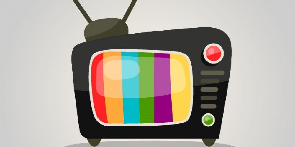 La mejor app de tablet para una persona mayor: poder ver la televisión
