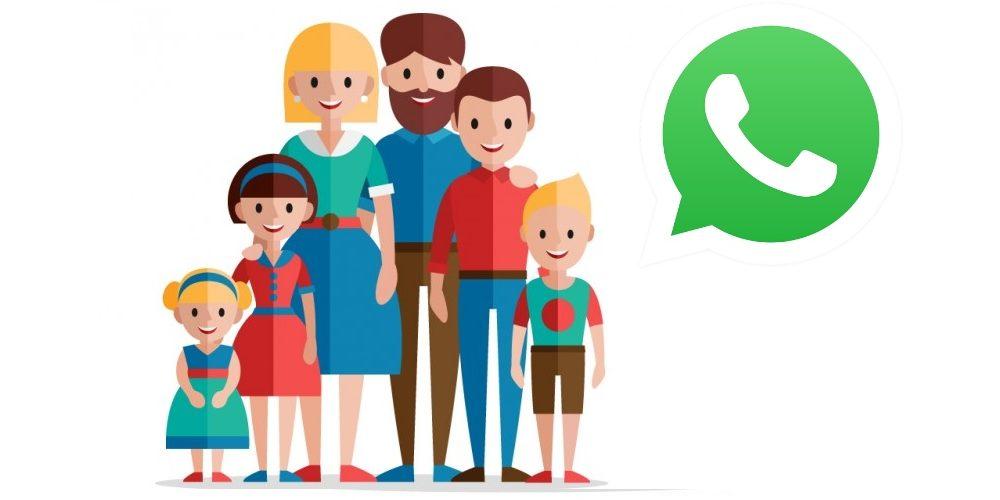 Paso a paso: Cómo crear un grupo de whtasapp