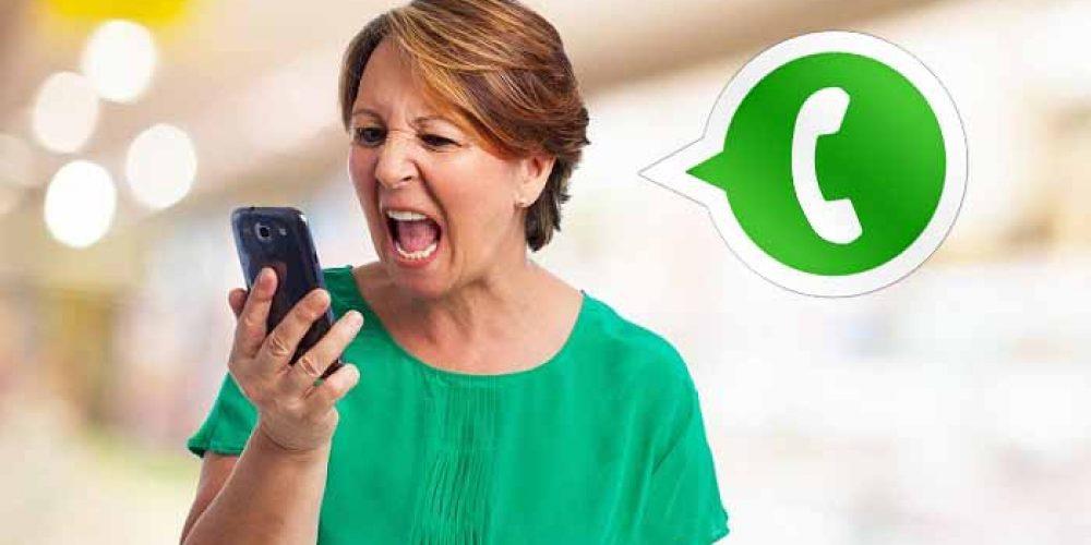 Truco: ¿Sabías que puedes escuchar los audios del Whatsapp como llamadas?