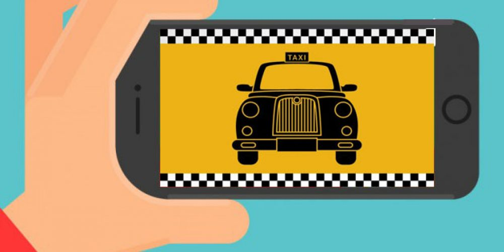 Aplicaciones para mayores: mejores apps de taxi