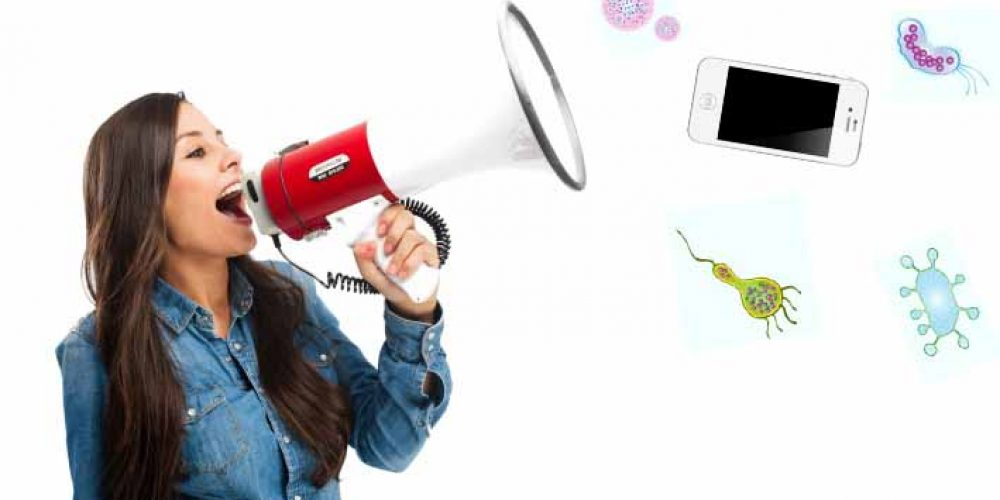 Cáncer, estrés… ¿Qué enfermedades puede producirme el teléfono móvil?