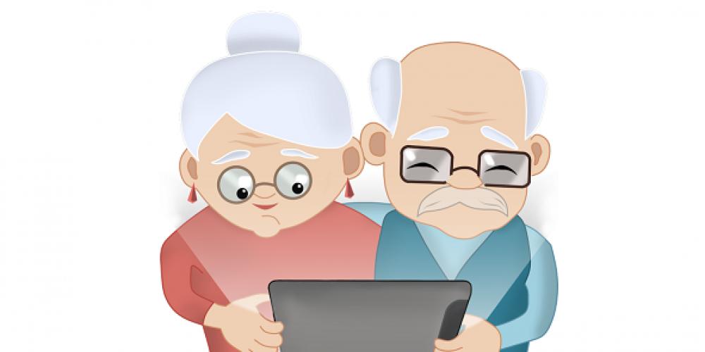 ¿Cuáles son las mejores tablets para personas mayores?