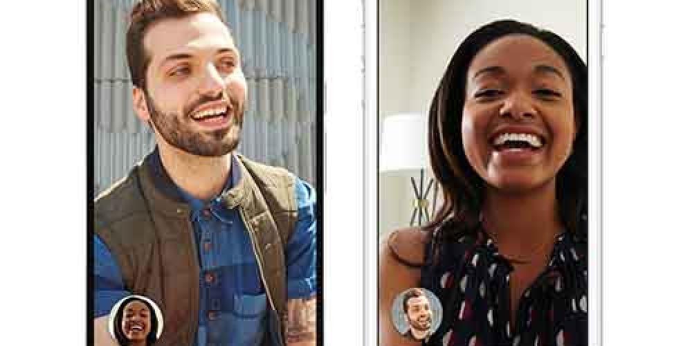 Google Duo, videollamadas sencillas y rápidas con android y iPhone