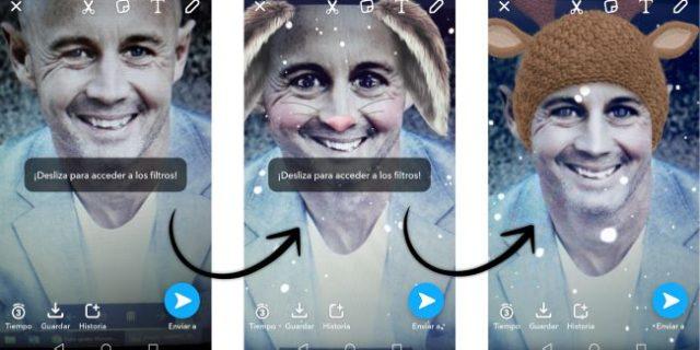 Cómo hacer vídeos graciosos con el móvil (cambio de voz, de cara, y mucho más)